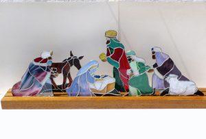 7 Piece Nativity