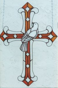 Dove on Cross1