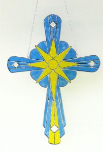 Sunshine Cross